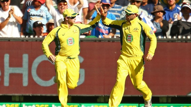 Steve Smith, Glenn Maxwell Help Australia to Win Against New Zealand XI by 5 Wickets