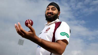 Monty Panesar, Former England Spinner, Makes Shocking Revelation on Ball Tampering, Says 'I Used Sunscreen, Zip, Mints While Bowling'