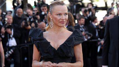 Pamela Anderson Gets Foie Gras Removed From Playboy Club Menu