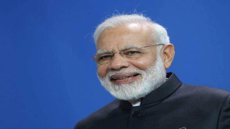 Narendra Modi Government Spent Rs 1,195 Crore on Advertising Various Schemes in 2018-19, Says Prakash Javadekar in Lok Sabha