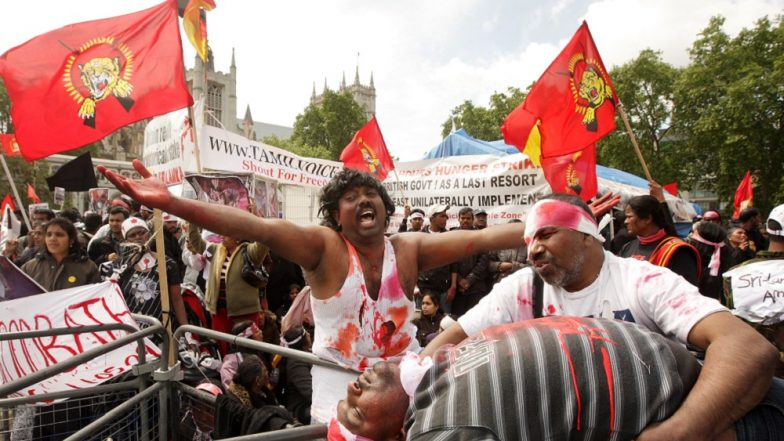 India Bans LTTE, Sri Lanka-Based Militant and Political Organisation, for Another 5 Years