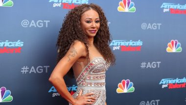 Mel B Confirms Dating Her Hairdresser Rory McPhee