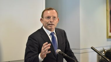 India More Deserving For UNSC Membership Than Any Other Country: Ex-Australian PM Tony Abbott