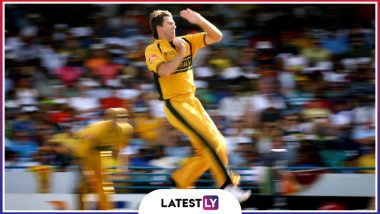 Most Wickets in Cricket World Cups: From Glenn McGrath to Zaheer Khan, List of Bowlers Who Took Most Wickets