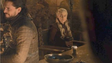 Game Of Thrones 8 Episode 4: Makers Give a Comeback on the Starbucks Goof Up, Admit to a Bigger Mistake!