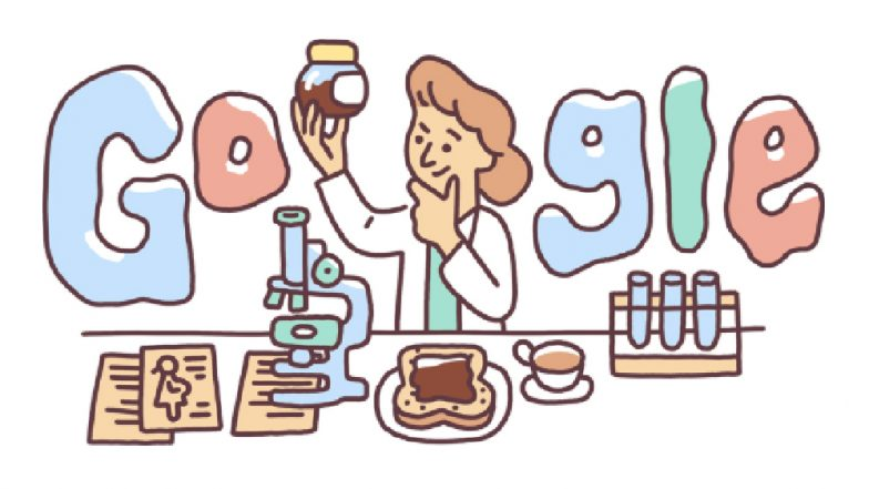 Lucy Wills Honoured With Google Doodle: English Haematologist Known For Prenatal Care Research Remembered on Her 131st Birth Anniversary
