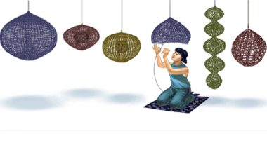 Ruth Asawa, Japanese Artist Honoured by Google With a Doodle to Mark Beginning of Asian/Pacific American Heritage Month