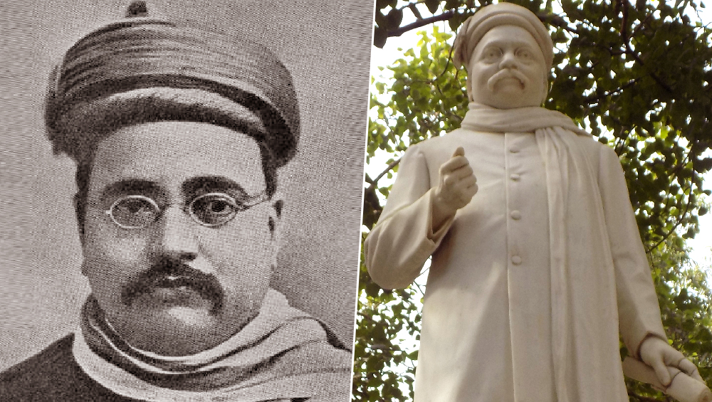 Gopal Krishna Gokhale 105th Death Anniversary: Interesting Facts About Social Reformer & Mentor to Mahatma Gandhi
