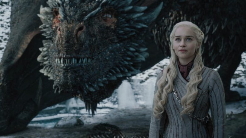 Game Of Thrones' Second Prequel May Be a Spin-Off Based on House Targaryen, Should We Expect More Dragons?