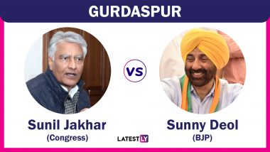 Sunny Deol, BJP Candidate, Wins Lok Sabha Election 2019 From Gurdaspur Constituency