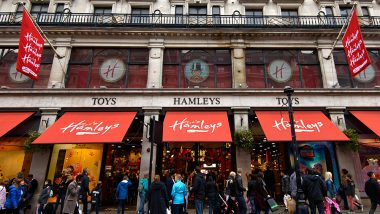 Hamleys Acquired by Reliance: A Timeline of The World's Oldest and Largest Toy Chain Which Survived Multiple Buyers and 5 Bombings