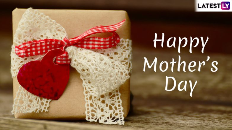 Mother's Day 2019: Easy DIY Gifts for Mom That Will Make Her Glad She Raise You Right! (Watch Video)