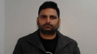 Indian Tourist Hardeep Singh Jailed for 12 Months in UK for Trying to Kiss Sleeping Woman on Mumbai-Manchester Flight
