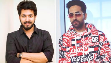 CONFIRMED! Ayushmann Khurrana Starrer Vicky Donor to Be Remade in Tamil, Harish Kalyan to Play the Lead