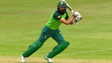 Hashim Amla Set to Sign English County Club Surrey on Kolpak Deal