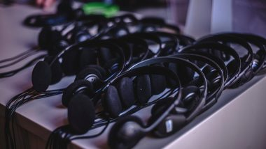 Blind Woman Gets Paid USD 2.30 per Hour for Untangling Airline's Earphone Cords