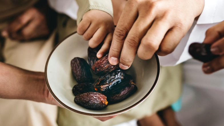 Why Dates Are Eaten During Ramadan: The Religious Reason Why + Health Benefits of This Sacred Fruit