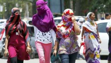 Heatwave to Hit North India in Next 3-4 Days: Temperature to Hover Around 45 Degree Celsius, Cautions IMD