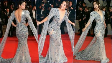 Watch Videos of Hina Khan Having a Blast at Her Cannes 2019 Red Carpet Debut!