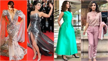 Hina Khan Stuns at Cannes 2019: Indian TV Star's Debut at Festival de Cannes Makes Heads Turn