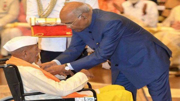 Hiralal Yadav Dies: Padma Shri Awardee Bhojpuri Singer Passes Away at 93