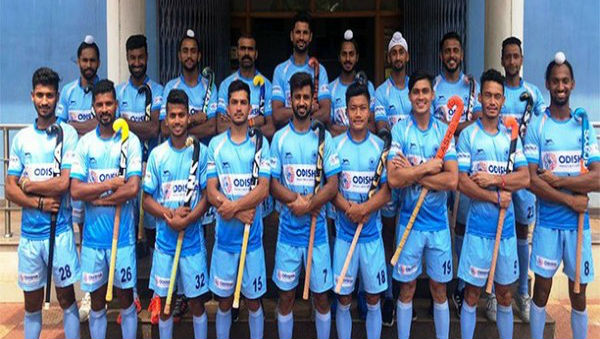 Indian Men's Hockey Team Lose 2–5 to World No. 2 Australia in Final Match