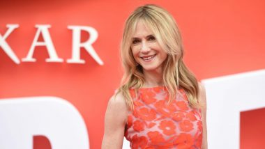 Oscar Winning Actress Holly Hunter Joins Drama Series 'Succession'