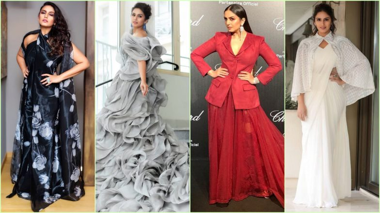 Huma Qureshi at Cannes 2019: The Actress' Attempts Were a Mix of Everything That's Good and Bad