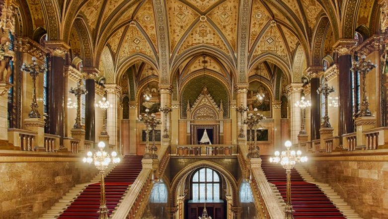 Hungary Parliament in Delhi! Photographs of UNESCO World Heritage Site to Be Exhibited in National Capital