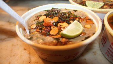 'Hyderabadi Haleem': Special Ramzan Delicacy, With Business Worth of Rs 800 Crore, Now Under GST Radar