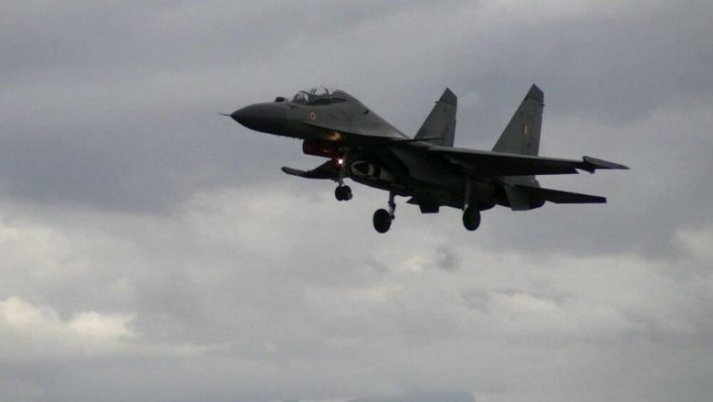 IAF to Procure 18 Su-30 MKI & 21 Mig-29 Fighter Jets From Russia
