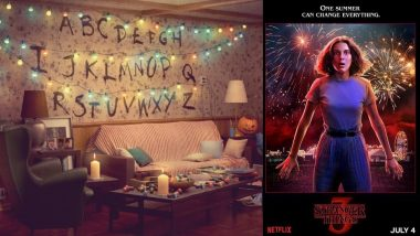 IKEA Recreates Pop Culture Living Rooms From Stranger Things, Friends And More And It Is Brilliant - View Pics