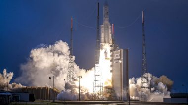 RISAT-2B: All About the ISRO Satellite Which Will Enhance India's Surveillance Capability