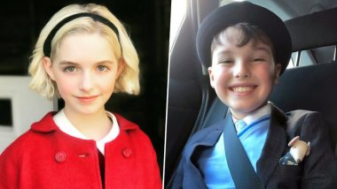 New Scooby-Doo Movie Ropes in These Young Sheldon and Captain Marvel Stars