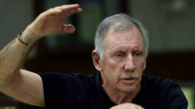 Consider Teams' Positions in Table to Decide World Cup Winners in Case of Tied Final, Says Ian Chappell