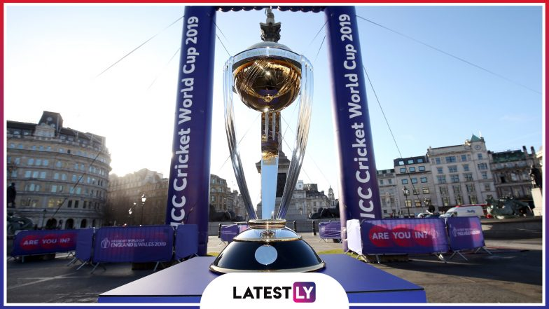 ICC Cricket World Cup 2019: These Three Teams Go Into the CWC As Underdogs