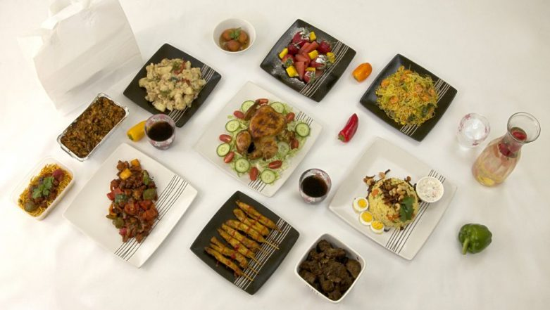 Ramadan Recipes 2019: From Healthy Non-Fried Snacks to Decadent Mango Desserts, Delicious Iftari and Sehri Dishes