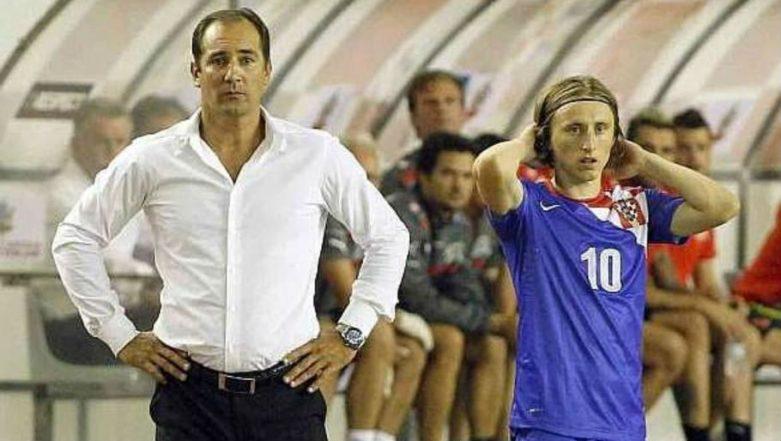 AIFF Appoints Croatia's Igor Stimac as Indian Football Team Coach