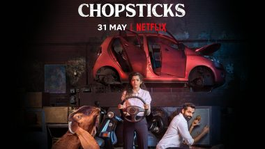 Netflix's Chopsticks Movie Review: A Decent Slice-of-Life Comedy