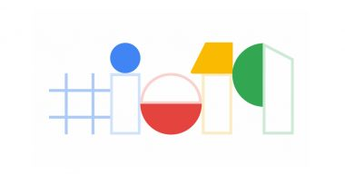 Google IO 2019: Watch LIVE Streaming & Online Telecast of Google's Annual Event From California