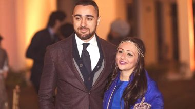 Have Imran Khan and Avantika Malik Taken a Break From Their 8-Year-Old Marriage?