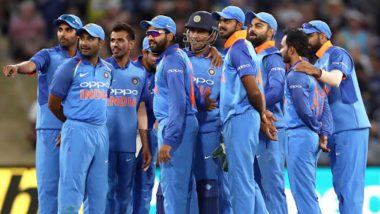 Can India Replicate 1983 Magic in England? SWOT Analysis of the Indian Cricket Team for CWC 2019