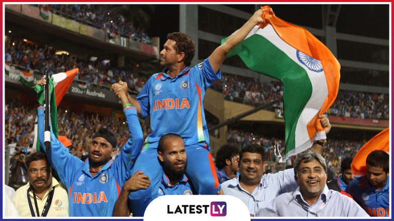 ICC Cricket World Cup 2019:  Check out the Countries Which Have Hosted the Mega-Event & Their Performances Over the Years