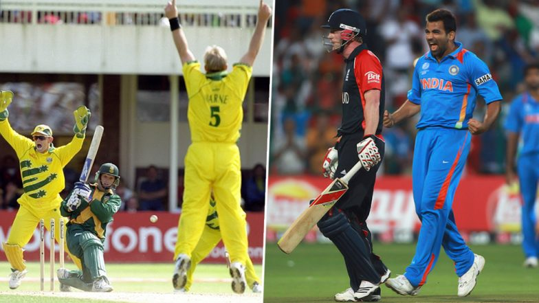 Ahead of ICC Cricket World Cup 2019, Here's List of Tied Matches in World Cup Tournament (Watch Videos)