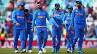 Virat Kohli Says GPS Trackers Keeping Indian Players Fresh in ICC Cricket World Cup 2019