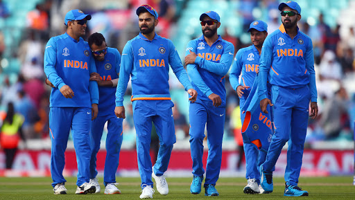 Chelsea FC Sends Warm Wishes to Virat Kohli and Team For IND vs SA, CWC 2019 Tie