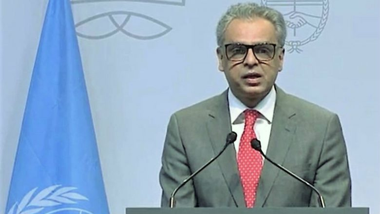 Peacekeeping Needs to Adapt to Growing Threat Situations: India