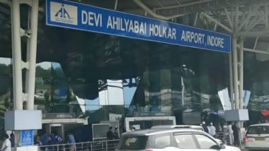 Indore's Devi Ahilya Bai Holkar Airport Declared International, Tally Reaches to 21 in India