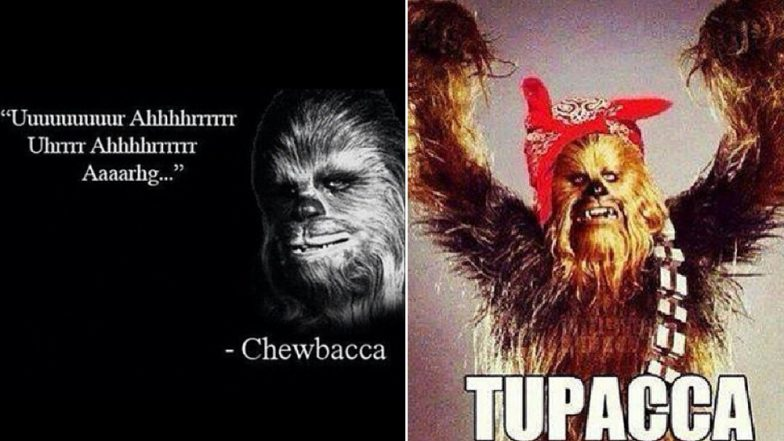 Peter Mayhew Dies at 74: Best Memes to Remember Our Favourite Chewbacca From 'Star Wars' Films