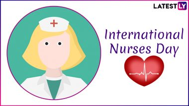International Nurses Day 2019: History, Significance of Florence Nightingale's Birth Anniversary